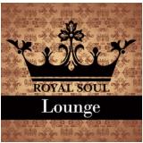 Royal Soul Lounge (CD) - Vários Artistas