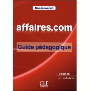 Affaires.Com Guide Pedagogique