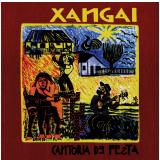 Xangai - Cantoria De Festa (CD) - Xangai