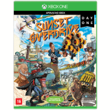 Sunset Overdrive - Day One (Xbox One) -