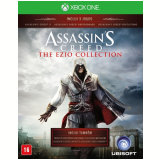 Assassin's Creed The Ezio Collection (Xbox One) -