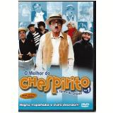 O Melhor do Chespirito Volume 1 (DVD) -