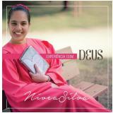 Nívea Silva - Experiência Com Deus (CD) - Nívea Silva