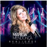 Marília Mendonça - Realidade (CD) - Marília Mendonça