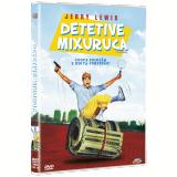 Detetive Mixuruca (DVD) - Vários (veja lista completa)