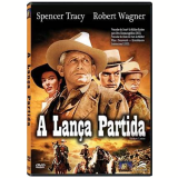 A Lança Partida (DVD) - Spencer Tracy, Robert Wagner