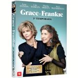 Grace e Frankie - 1ª Temporada (DVD) - Vários (veja lista completa)