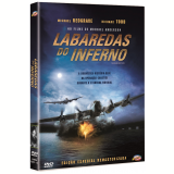 Labaredas do Inferno (DVD) - Michael Anderson (Diretor)