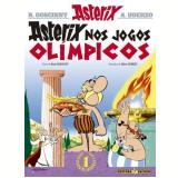 Asterix nos Jogos Olímpicos - A. Uderzo, R. Goscinny