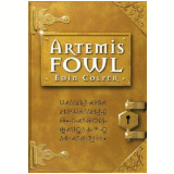 Artemis Fowl (Vol. 1) - Eoin Colfer