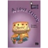 Love Lesson, a 9� Edi��o - Amadeu Marques