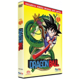 Dragon Ball - Volume 1 (DVD) - Akira Toriyama (Diretor)