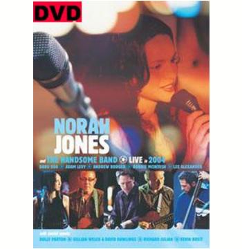 Norah Jones & The Handsome Band (DVD)