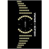 Chiclete com Banana - Flutuar ao Vivo (DVD) - Chiclete com Banana