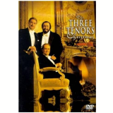 The Three Tenors - Christmas (DVD) - Luciano Pavarotti, Plácido Domingo, José Carreras