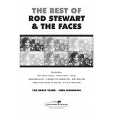 The Best of Rod Stewart & The Faces - Rod Stewart (DVD) - Rod Stewart