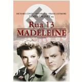 Rua 13 Madeleine (DVD) - James Cagney, Richard Conte