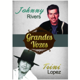 Grandes Vozes Vol. 7 (DVD) - Johnny Rivers, Trini Lopez