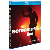 Screamadelica - Live (Blu-Ray) - Primal Scream