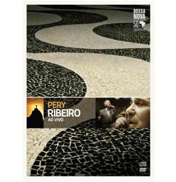 Pery Ribeiro - Ao Vivo (DVD)