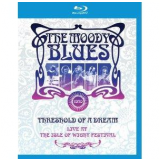 The Moody Blues - Live at The Isle of Wight Festival (1970) (Blu-Ray) - The Moody Blues
