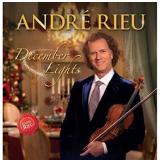 André Rieu - December Lights (CD) - André Rieu