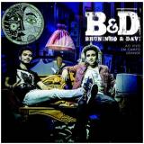 Bruninho & Davi - Ao Vivo Em Campo Grande (CD) - Bruninho & Davi