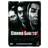 Box Cinema Samurai - Vol. 3 (DVD)