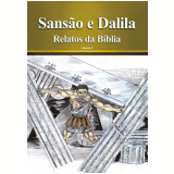 Sansão e Dalila (Ebook)