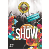 Coleçao Show - Guns N' Roses (DVD) -