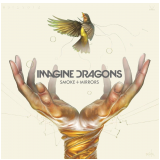 Imagine Dragons - Smoke + Mirrors (Deluxe) (CD) - Imagine Dragons