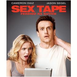 Blu - Ray - Sex Tape Perdido Na Nuvem - Vários ( veja lista completa ) - 7892770036050
