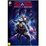 Liga Da Justiça - Deuses E Monstros (DVD) - Sam Liu (Diretor)
