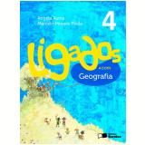 Ligados.com Geografia 4º Ano - Ensino Fundamental I - Angela Rama, Marcelo Moraes Paula