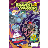 Bravest Warriors 35 (Ebook) - Leth