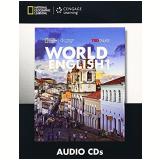 World English - 2nd Edition - 1 - Audio Cd - Becky Tarver Chase, Martin Milner E  Kristen L. Johannsen