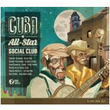Cuba All-star Social Club - Box Com 6 Cds (CD) - Varios Interpretes