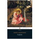 Confissões De Santo Agostinho - Santo Agostinho