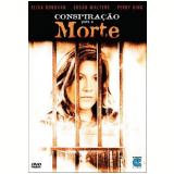 Conspiração Para A Morte (DVD) - PERRY KING