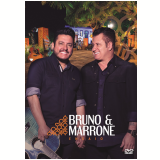 Bruno & Marrone - Ensaio - Ao Vivo em SP 2017 (DVD) - Bruno e Marrone