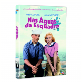 Nas Águas da Esquadra (DVD) - Fred Astaire, Betty Grable, Randolph Scott