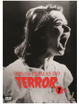 Box Obras-Primas do Terror (Vol. 7) (DVD)