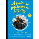 A Volta ao Mundo Em 80 Dias - Júlio Verne