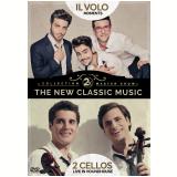 lL Volo & 2 Cellos (DVD) - 2 Cellos, lL Volo