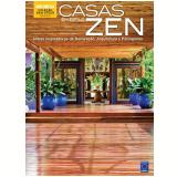 Casas Em Estilo Zen (Vol. 8) - Editora Europa
