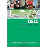 Oslo - Gallimard