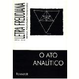 Letra Freudiana:esc..:ato Analit:ano 15,n.16 (1996 - Vários autores