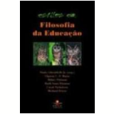 Estilos em Filosofia da Educação - Paulo Ghiraldelli Jr.