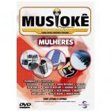 Musiokê - Mulheres (DVD) -