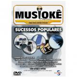 Musiok� - Sucessos Populares (DVD) -